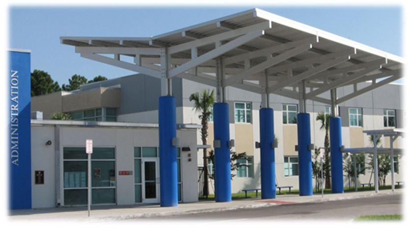 College Park Middle School District Orlando FL Jarrett West EXIT Realty Magic City