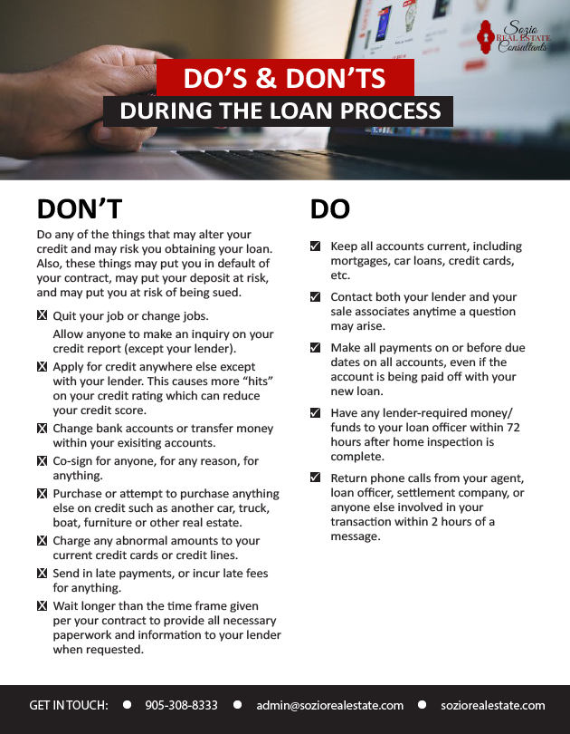 2019_SRC Do's & Don'ts During the Loan Process.png