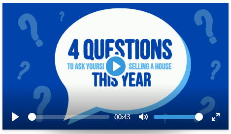 4 Questions to Ask Your REALTOR® Before Selling Your House.