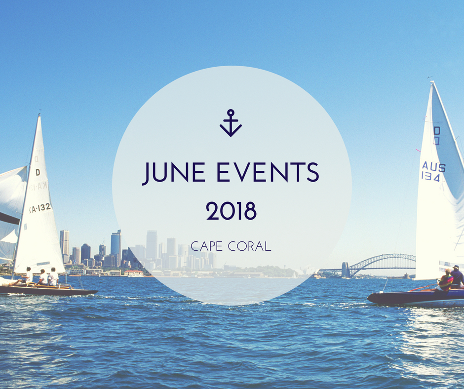 June Events in Cape Coral