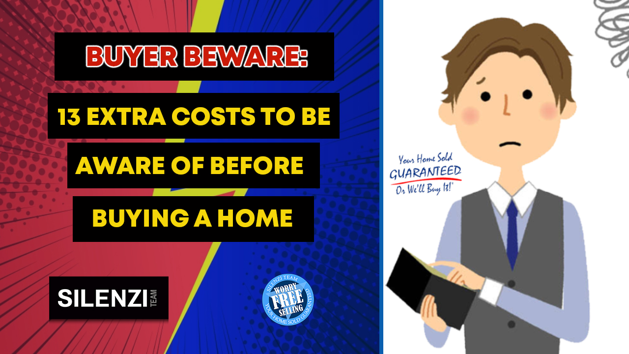 BUYER BEWARE 13 Extra Costs to be Aware of Before Buying a Home - YT Thumbnail.jpg