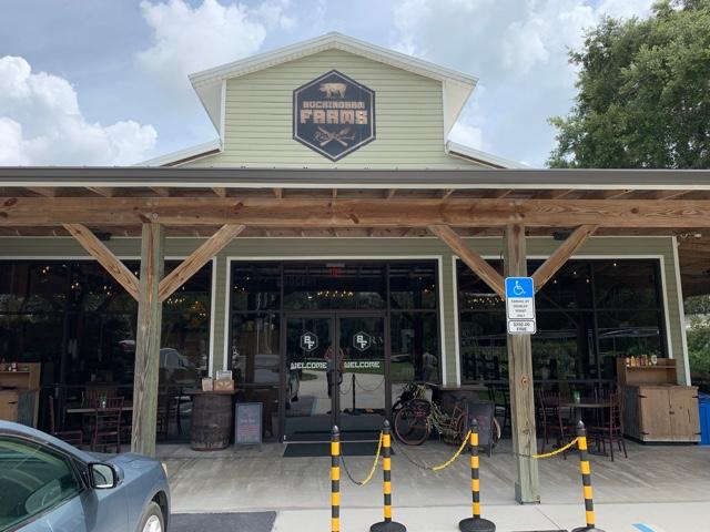 Buckingham Farms- Ft. Myers, FL