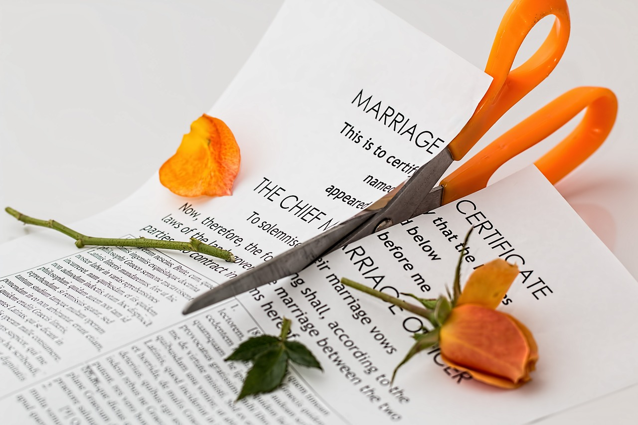 Divorce is Hard but Navigating a Real Property Settlement Agreement Shouldn't Be