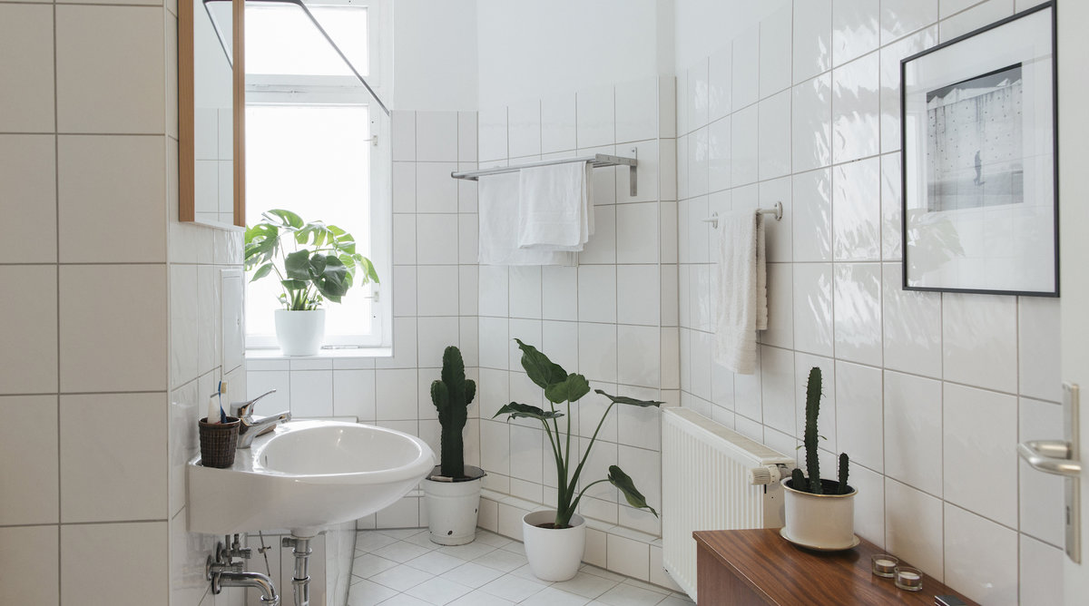 Easy Ways to Give Your Bathroom a Fresh New Look