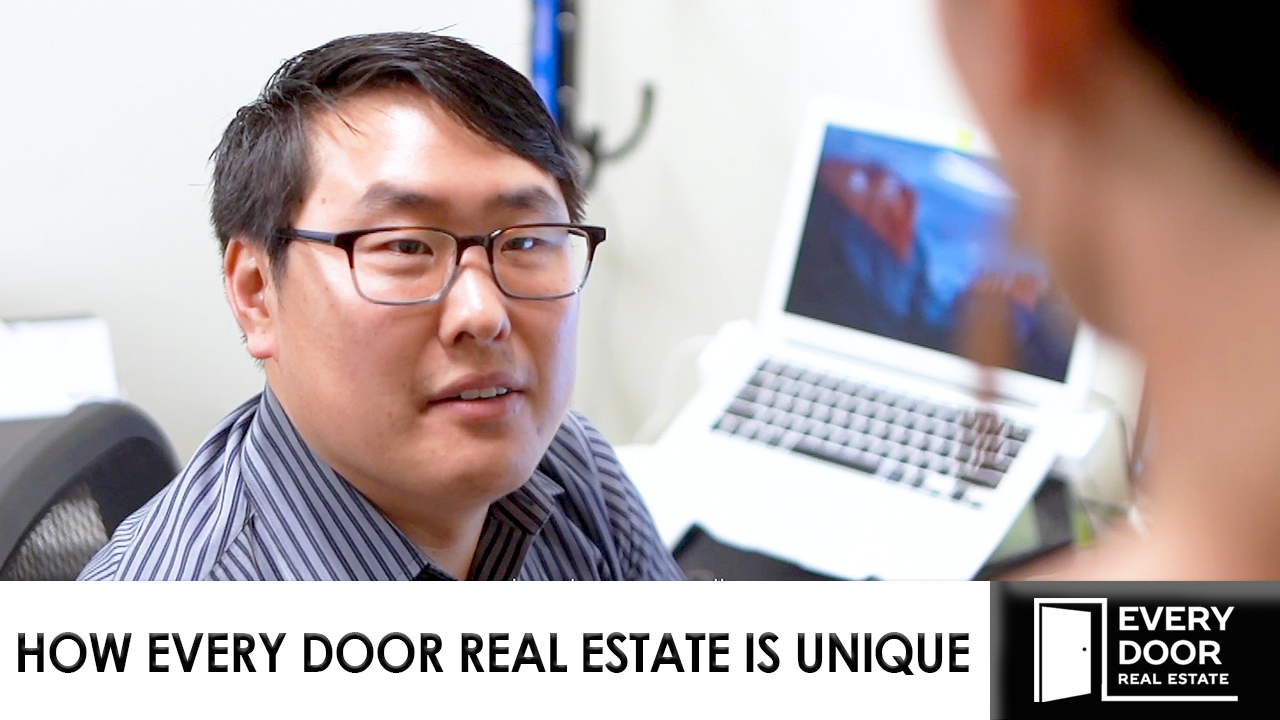 Behind the Scenes of Every Door Real Estate