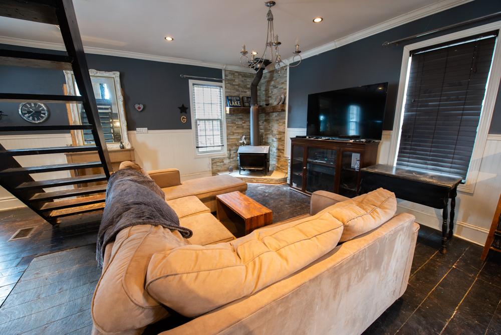 80 Trafalgar Rd Hillsburgh EXCLUSIVE Real Estate Listing