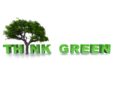 Rebates from the Govt help people to go Green say Ontario Realtors !