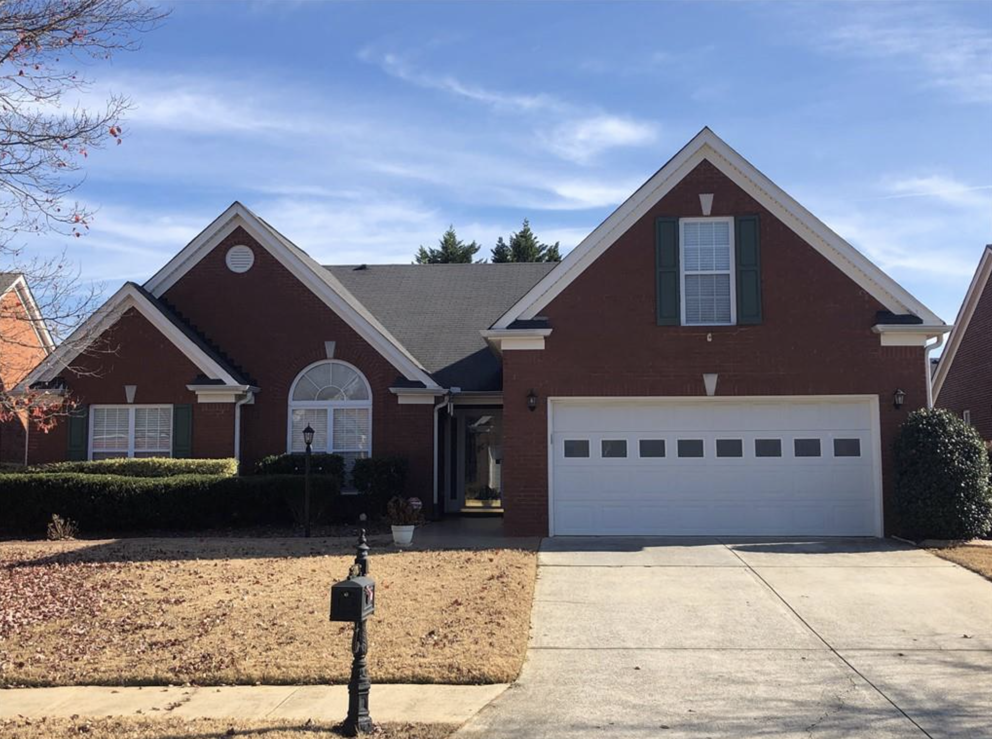 570 Groveland Parkway, Lawrenceville, GA 30046 - EXCLUSIVE RU4 LISTING - NOT ON ZILLOW!