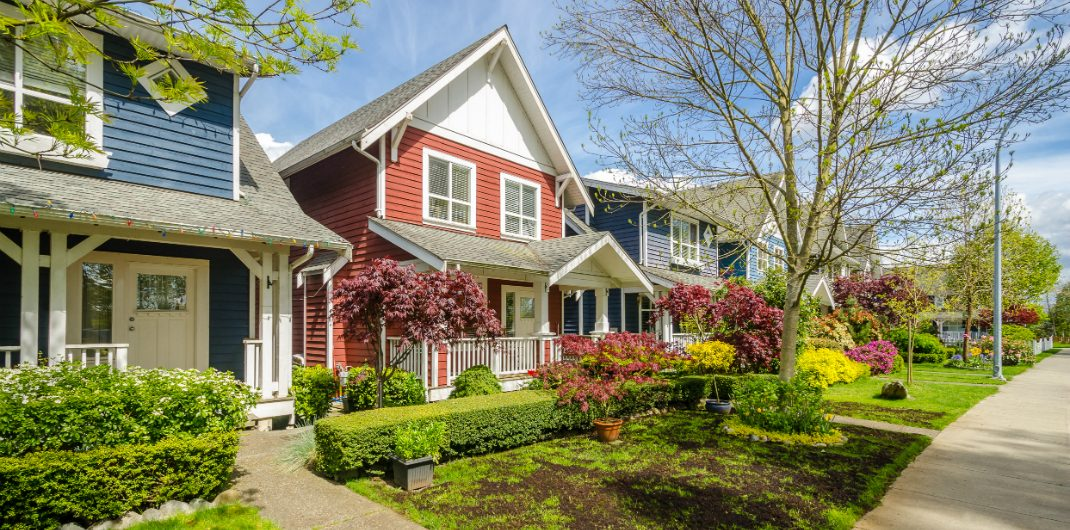 Home as Investment for First-Time Home Buyers