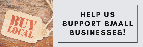 Help Us Support Small Businesses!