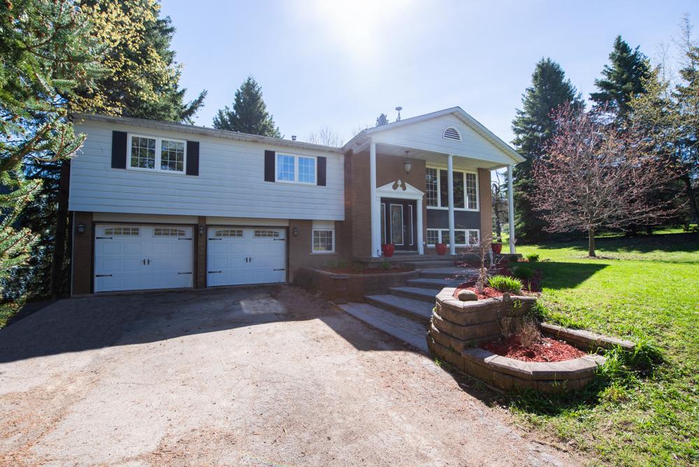 10 Sylvanwood Rd Amaranth Real Estate MLS Listing