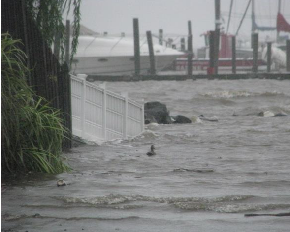 Selling a house in a flood-prone zone - What Hudson Valley home sellers need to know.