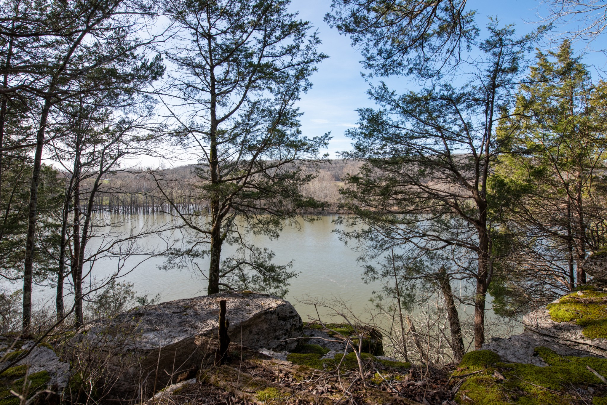 18+ Acres In Park-Like Setting On Riverfront!  0 Buckingham Ln., Lebanon, TN.  37087
