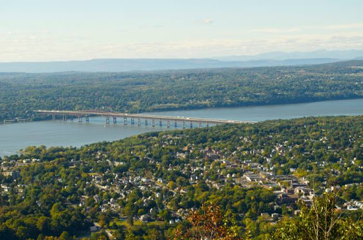 April 2020 numbers show Hudson Valley Real Estate Market down.