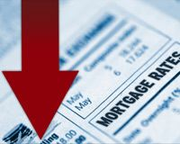 Mortgage Rates are Down. What does that mean?