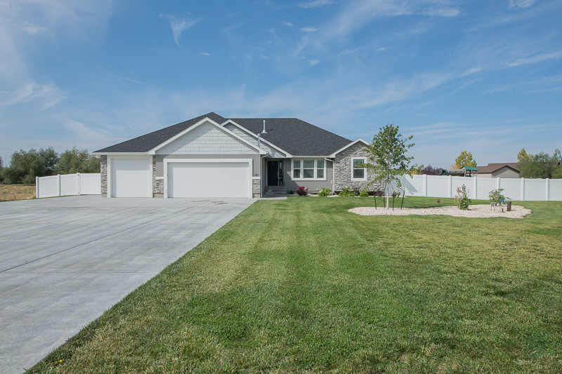 NEW TO THE MARKET! 141 N 3752 E, Rigby ID 83442