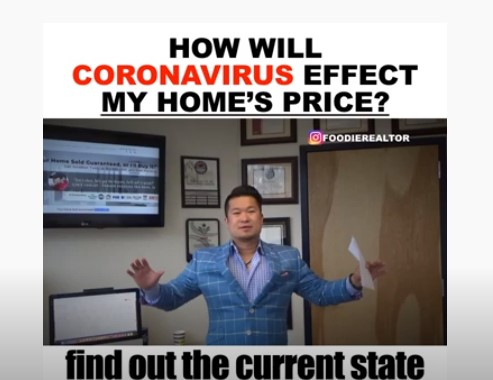 Find Out if Your Home Will Sell Even Though There is Coronavirus in 2020