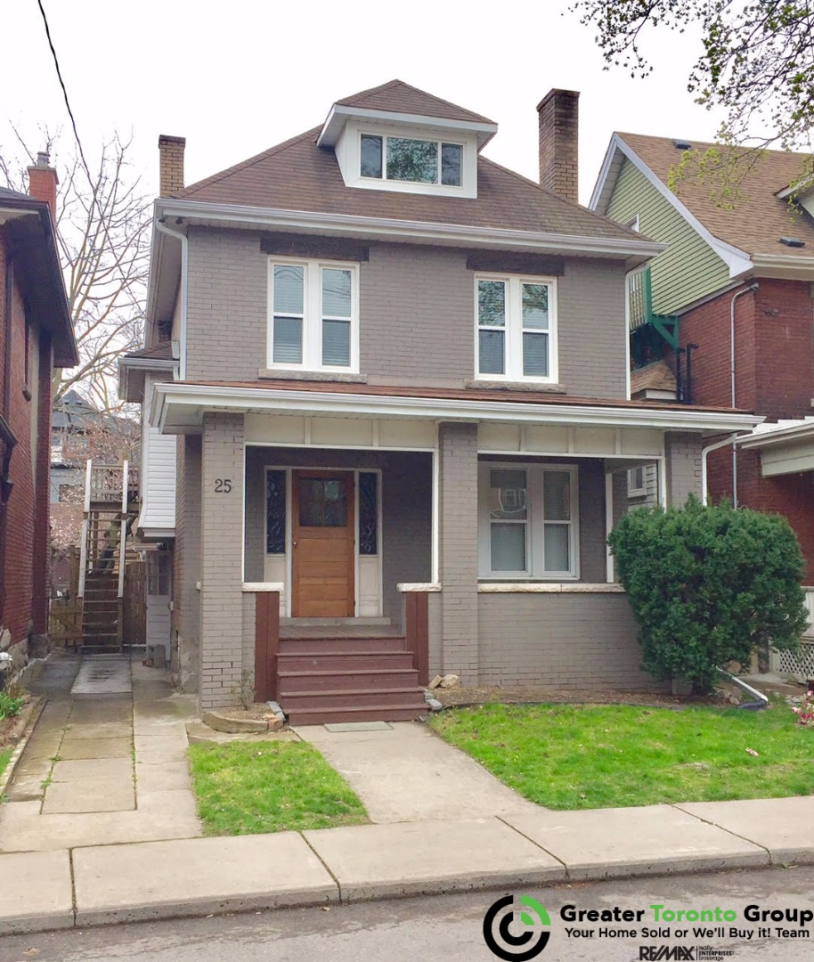 25 SPADINA Avenue Hamilton - $ 1,350.00 / Month
