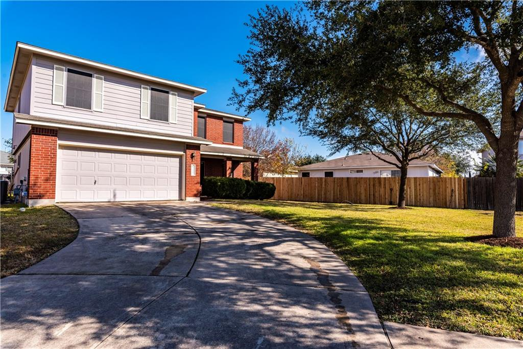 Pflugerville Home for Sale: 17117 Simsbrook Drive