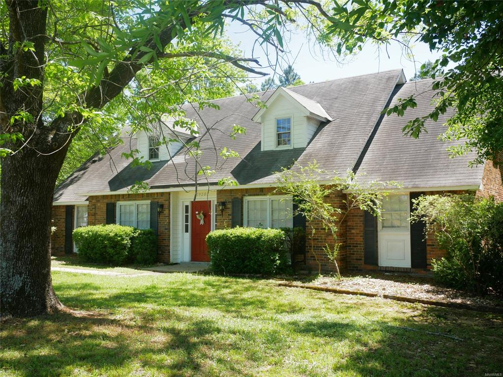 FOR SALE IN MONTGOMERY! 5 BED 3 BATH AT 5920 CARMICHAEL ROAD