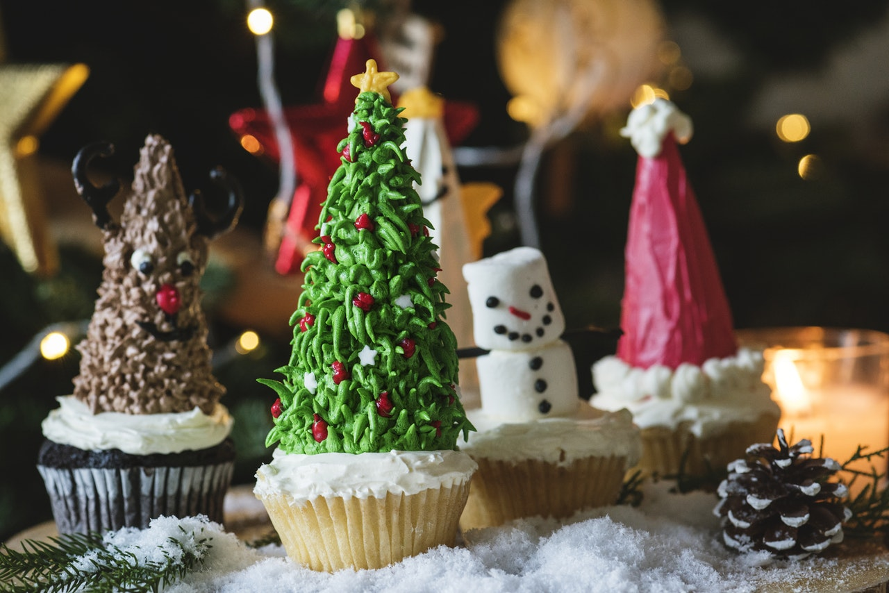 Holiday Happenings in South Lake County