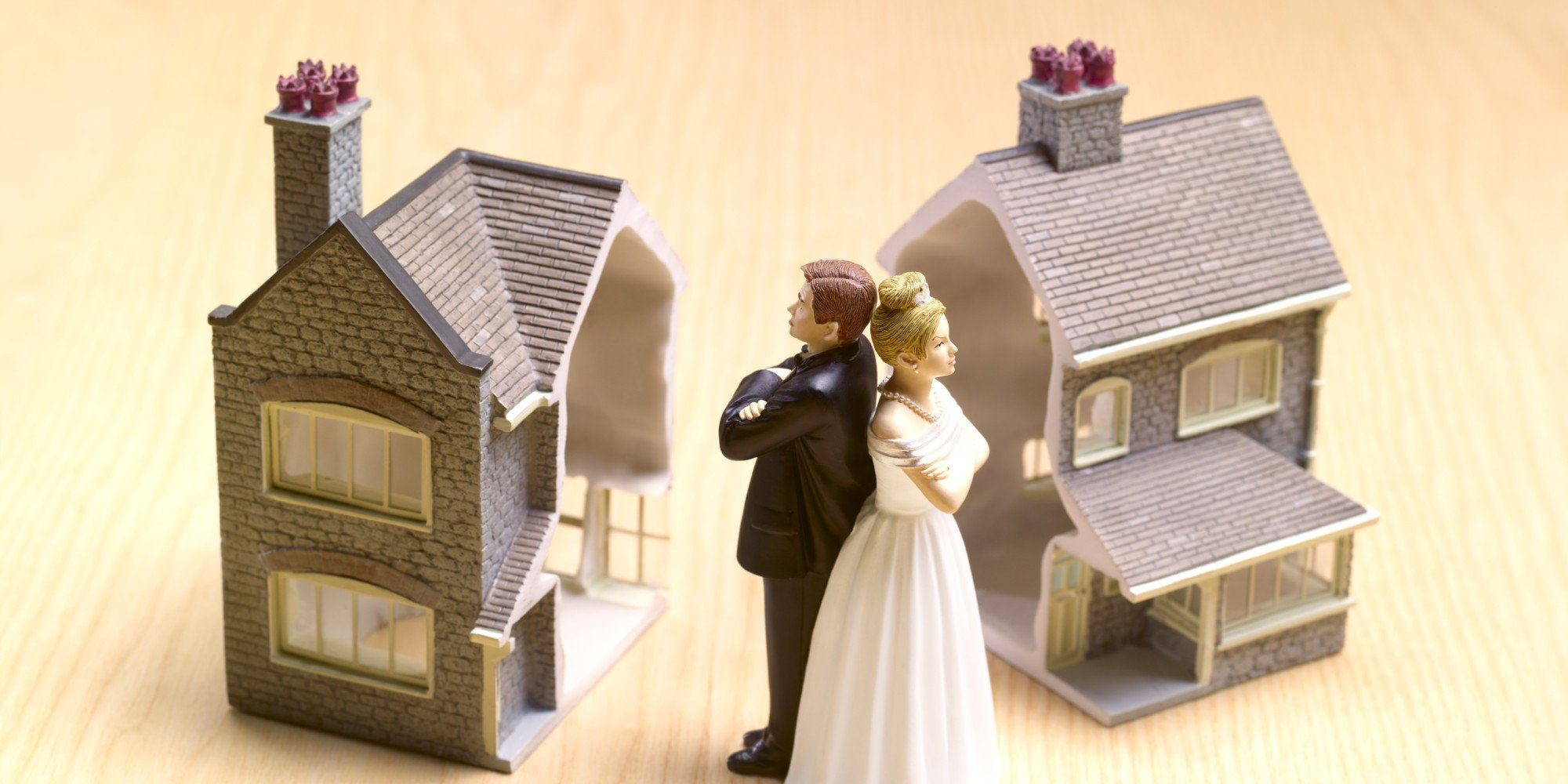 Separating From a Spouse? 5 Things You Need to Know About the Matrimonial Home