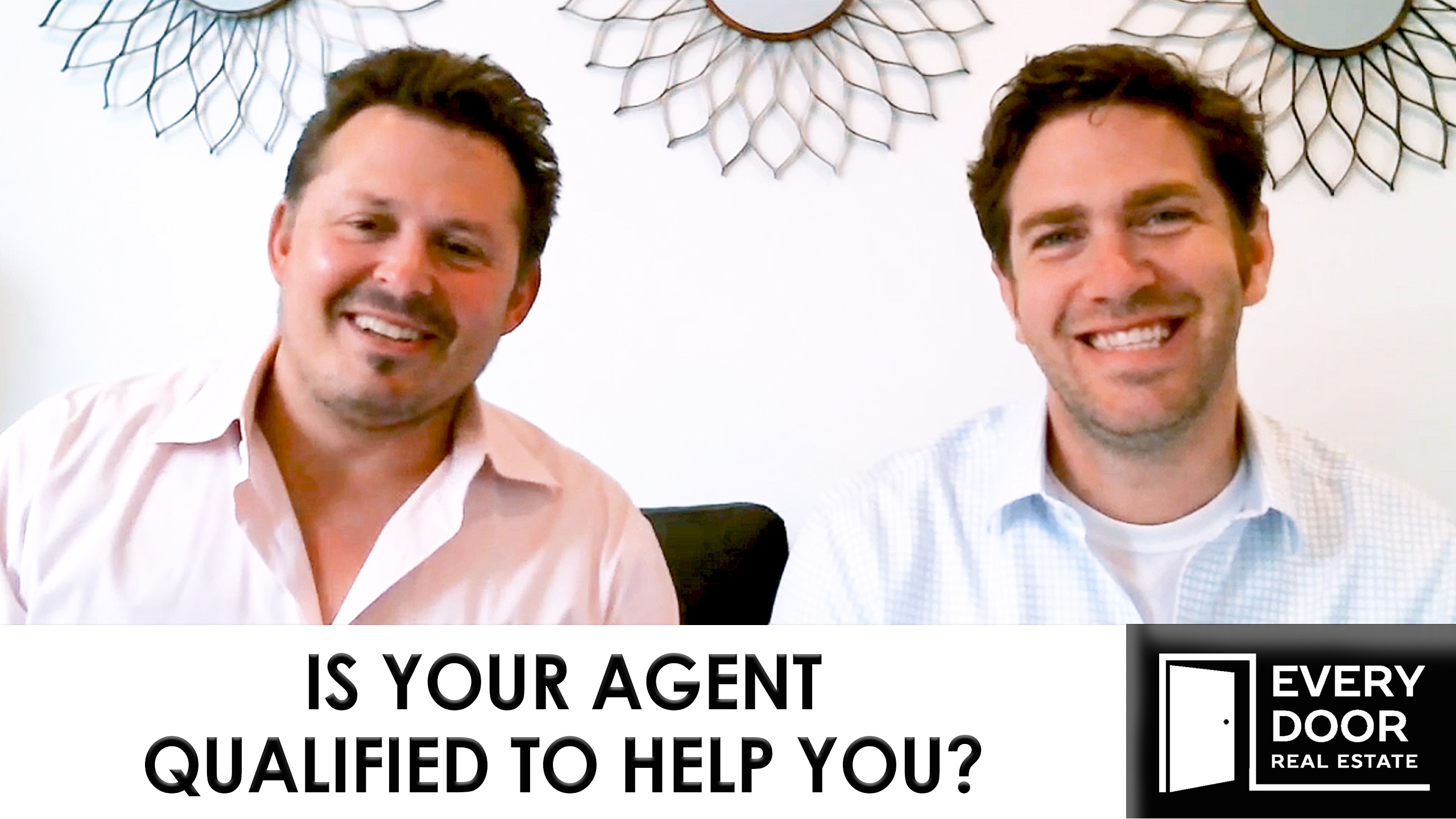 NEVER Hire A Realtor Before Asking These 3 Questions