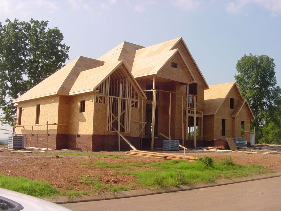 New Home Construction on the rise in Metro Atlanta